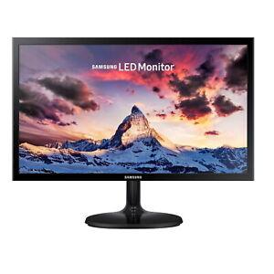 Samsung S22F350 22 inch Widescreen TN LED Monitor 1920x1080, TN, 5ms, Tilt, 200