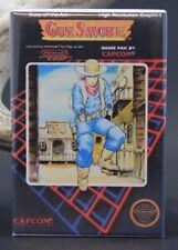 "Gun.Smoke NES Video Game Box - 2"" X 3"" Fridge Magnet. Nintendo"