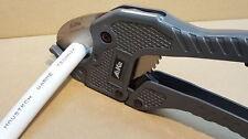 K2 Rohrschneider Rohrabschneider Rohrschere Schlauchschneider PVC PEX PE bis42mm