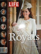 THE ROYALS LIFE prince william PRINCESS DIANA kate middleton QUEEN ELIZABETH II