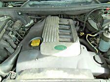 LAND ROVER RANGE ROVER L322 3.0 TD6 DIESEL ENGINE 2002 TO 2006