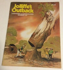 Jolliffe Paperback Comic Books in English