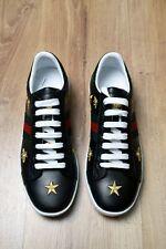Gucci mens sneaker ace Gucci EU 42 / US 8.5