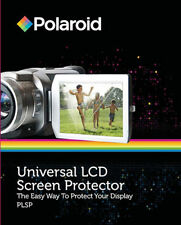 Polaroid Universal LCD Screen Protector - The Easy Way To Protect Your Display