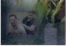 Lost Season 3 Fighting Back Chase Card FB-8