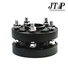 (2) 25mm Safe Wheel Spacer for Toyota Sienna,Innova,Camry,Rav4,Supra,Harrier,CHR