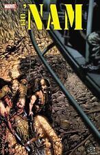 The 'Nam Vol. 2 by Doug Murray (2010, Paperback)