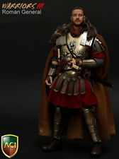 1/6 ACI Toys ACI08 Warriors III Roman General Gladiator Maximus Russell Crowe