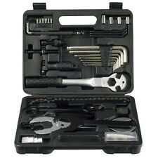 ZERO 12 Bicicletta Tool Box Set 37pcs ciclisti/MOUNTAIN BIKE CHIAVI/Manovella/catena