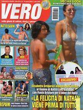 Vero 2018 32.Elisabetta Gregoraci,Madonna,Giulio Berruti,Sophia Loren,G.Arena