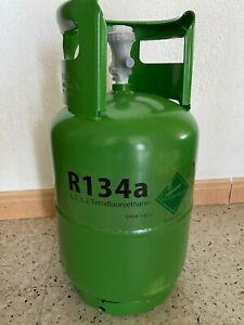r134a 12kg réfrigérant climatisation non flammable