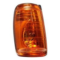 Ford Transit 2014+ Right Wing Mirror Indicator Blinker W16W Amber Spec