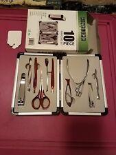 fineline 10pc manicure set