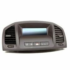 Vauxhall OPEL Insignia Screen Display Unit + Vents + Trim - 12844841G