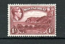More details for montserrat 1938-481s carr's bay mh