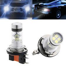 H15 100W 2323 SMD LED Car Fog Light Driving DRL Bulb Brake Stop Lamp Headlight