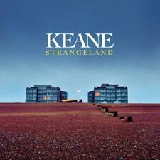 KEANE - STRANGELAND NUEVO CD