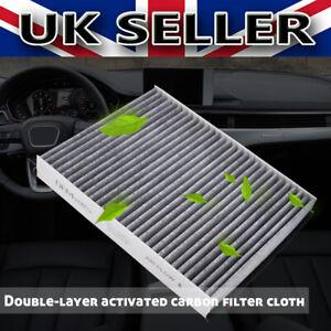 For Ford Focus 3 C-Max 2 Kuga 2 Volvo AV6N-19G244-AA Pollen Cabin Air Filter UK