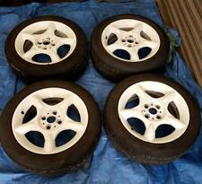 "Mini One Cooper 16"" Alloy Wheels PCD 4x100mm 6.5Jx16 ET48 195/55R16 1512340"
