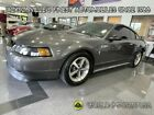 2003 FORD Mustang 2DR CPE PREMIUM MACH 1 - (COLLECTOR SERIES) 2003 FORD MUSTANG 2DR CPE PREMIUM MACH 1 - (COLLECTOR SERIES)