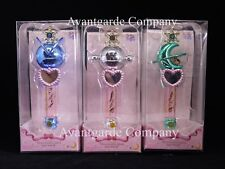 Bandai Sailor Moon Miniaturely Tablet 8, Set of 3,100% Authentic