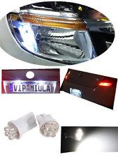SALE- super white LED T10 SMD-5050-W5W bulb/globe 4LEDs for FORD Ranger parkers
