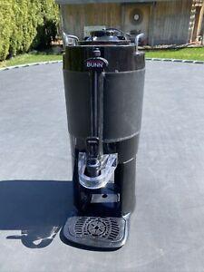 Bunn 44050.0001 TF ThermoFresh Server, With Base, 1.5 Gallons