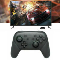 Wireless Bluetooth Charging Cable Pro Controller for Nintendo Switch Machine