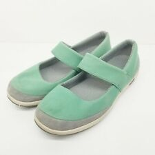 Chaco Women's Size 9 Gala Deep Grass Green Mary Jane Flat Comfort Outdoor Shoes