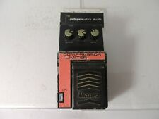 Vintage Ibanez Cpl Compressor Limiter Effects Pedal Made in Japan Free Usa Ship