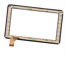 "USA-7 INCH TOUCH SCREEN DIGITIZER FOR ZEKI TBDG734B TBDG734Q 7"" TABLET F8"