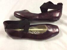 Stride Rite Jessica Simpson LEANDRA Shoes Girls, Plum, Size 13