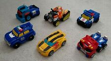 Transformers Rescue Bots bundle