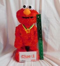 """15"""" Extra Special TMX Elmo Plush Moving Laughing 2007 Sesame Street LN Tested"""