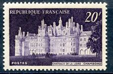 STAMP / TIMBRE FRANCE NEUF N° 924 ** chateau de chambord