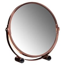 Plastic Vintage/Retro Oval Decorative Mirrors