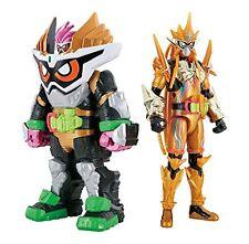 Kamen Rider Exe LVUR 18 Kamen Rider Exe Max Maximum Gamer Muteki Gamer Set Japan