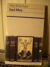 Hans Wollschläger - Karl May - Grundriss eines gebrochenen Lebens