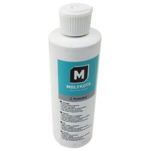 Dow Corning Molykote Z Powder Lubricating Powder - 10.0 oz (283g)