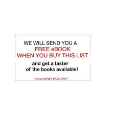 BUY this LIST of The BEST kindle Books Collection and Get A FREE Latest book Now