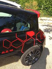 Kit Megane 2 RS 16