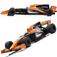 Scalextric C3956 McLaren Honda MCL32 F1 Fernando Alonso Slot Car 1/32