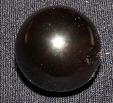 Kugel Hämatit, stark magnetisch, Heilstein, 45,4g d=19mm, Gr. 1