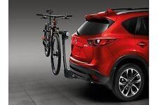 Mazda Thule Vertex 4 Bike Hitch Carrier OE OEM 0000-8E-Z20