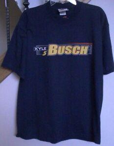 Kyle Busch #5 T-Shirt