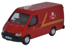 Oxford 76FT3002 Ford Transit Mk3 Royal Mail - 1/76th Scale = 00 Gauge New