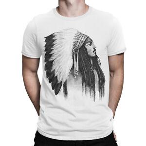 Johnny Depp T-shirt, The Lone Ranger Tee, Men's Women's All Sizes