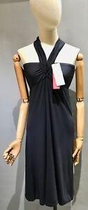 Gottex Multi Wear Beach Dress Built-In Bustier RRP £135 Small BNWT