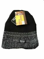 MEN'S THERMAL INSULATED WINTER BEANIE KNITTED WARM HAT CAP