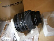 Nikon Nikkor AF 24-85mm F2.8-4 D IF Macro Zoom
